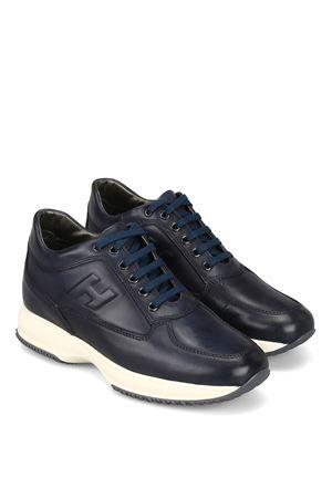 Sneakers Interactive HXM00N09041KB0U801 HOGAN | 5032238 | HXM00N09041KBOU801