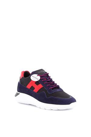 Sneakers Interactive Cube HOGAN   5032238   HXM3710AJ18N7R50BV