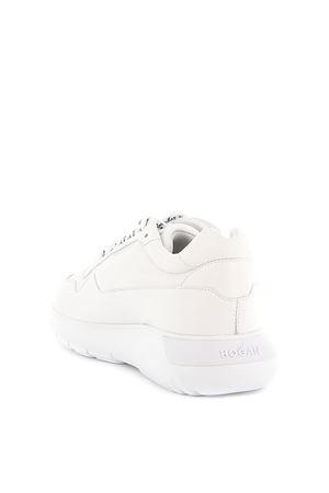 Sneaker Interactive³ bianche HXM3710CP50LE9B001 HOGAN | 5032238 | HXM3710CP50LE9B001