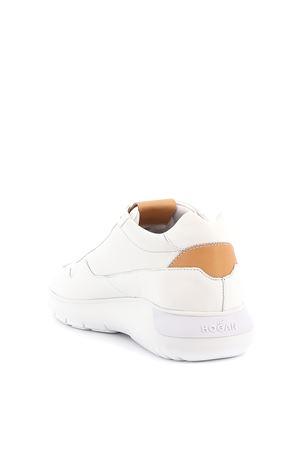 Interactive Cube leather sneakers HOGAN | 5032238 | HXM3710CV10NSH3215