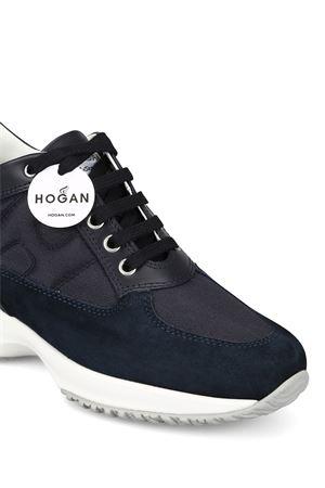 Interactive Blue HOGAN | 5032238 | HXW00N00E10KVV0071