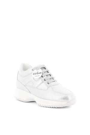 Sneakers Interactive HXW00N00E10MVPB200 HOGAN | 5032238 | HXW00N00E10MVPB200