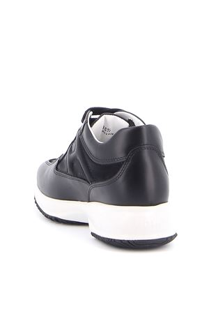 Interactive black sneakers HOGAN | 5032238 | HXW00N00E10MYYB999