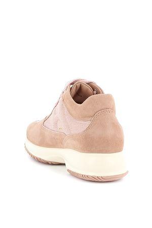 Sneakers Interactive rosa HXW00N00E10MZ1M030 HOGAN   5032238   HXW00N00E10MZ1M030
