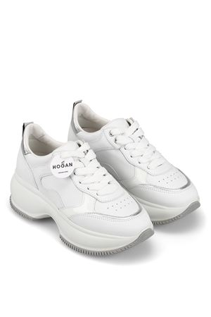MAXI I ACTIVE SNEAKERS IN WHITE HOGAN | 120000001 | HXW4350BN50IEC0351