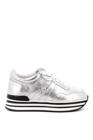 Sneakers Midi H222 HXW4830CB81N1VB200 HOGAN | 5032238 | HXW4830CB81N1VB200