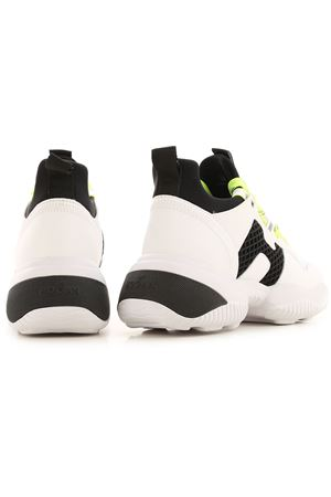 INTERACTION SNEAKERS HOGAN | 5032238 | HXW5250CH20NBP0002