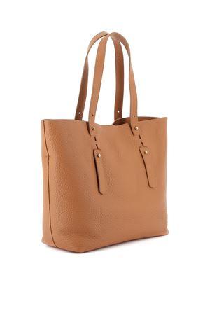 Shopping Bag Brandy KBW018A0400KBCS009 HOGAN | 5032266 | KBW018A0400KBCS009