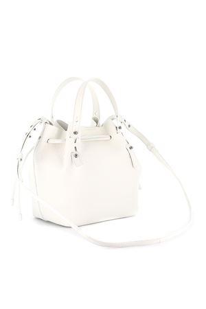 Bucket Bag H018 White HOGAN | 5032270 | KBW018K0300KBCB001