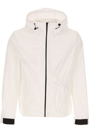Windbreaker White HOGAN | 3 | KJM12402020MHXB001