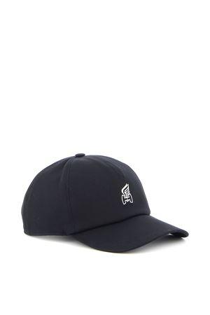 Baseball Cap Black HOGAN | 26 | KSUF3402400RYBB999