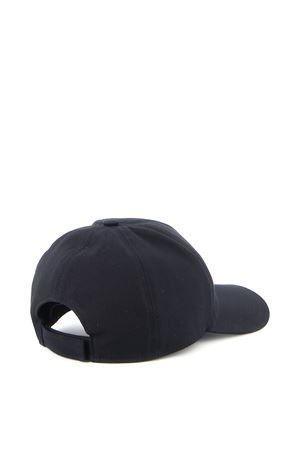 Cappellino da Baseball Nero KSUF3402400RYBB999 HOGAN | 26 | KSUF3402400RYBB999