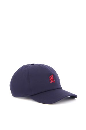 Baseball Cap Blue HOGAN | 26 | KSUF3402400RYBU809