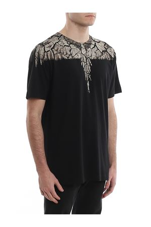 T-shirt Earth Wings CMAA018R20JER0071060 MARCELO BURLON | 8 | CMAA018R20JER0071060