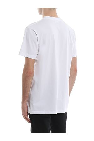 White Mountains 3D T-shirt MARCELO BURLON | 8 | CMAA018R20JER0140108