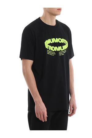 Otromundo Circle T-Shirt MARCELO BURLON | 8 | CMAA018R20JER0161065