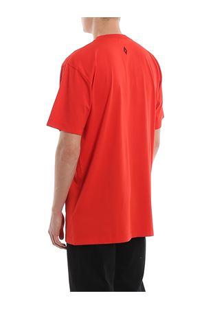 Otromundo Circle T-Shirt MARCELO BURLON | 8 | CMAA018R20JER0162510