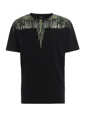 T-shirt Wood Wings CMAA018R20JER0191055 MARCELO BURLON | 8 | CMAA018R20JER0191055