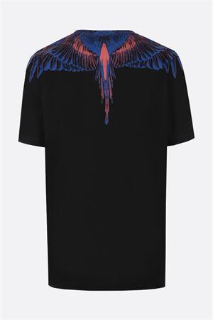 T-shirt Wings Arancio CMAA018S20JER0011020 MARCELO BURLON | 8 | CMAA018S20JER0011020