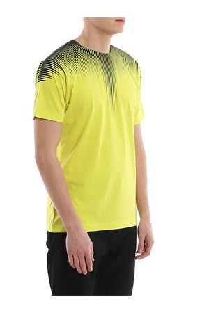 Falls Wings T-Shirt MARCELO BURLON   8   CMAA018S20JER0021510