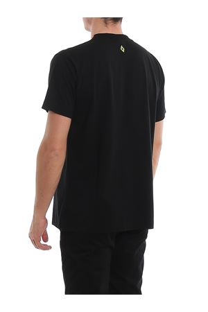 T-shirt in jersey con stampa Confidencial CMAA018S20JER0081015 MARCELO BURLON | 8 | CMAA018S20JER0081015