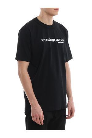 Otromundo T-Shirt MARCELO BURLON | 8 | CMAA071R20JER0011001