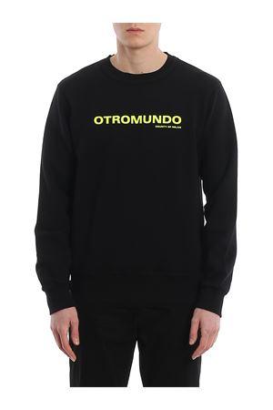 Felpa Otromundo CMBA076R20FLE0011065 MARCELO BURLON | -108764232 | CMBA076R20FLE0011065