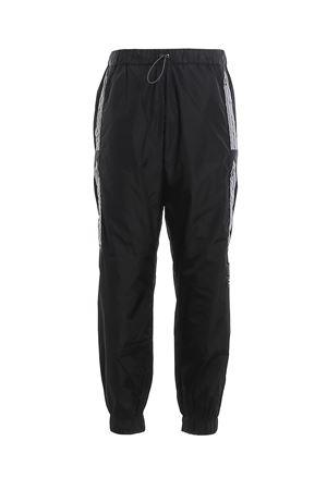 County Tape Jogging Pants MARCELO BURLON | 20000005 | CMCA145R20FAB0011001
