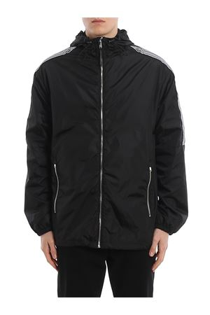 County Tape Windbreaker MARCELO BURLON | 3 | CMEB027R20FAB0011001
