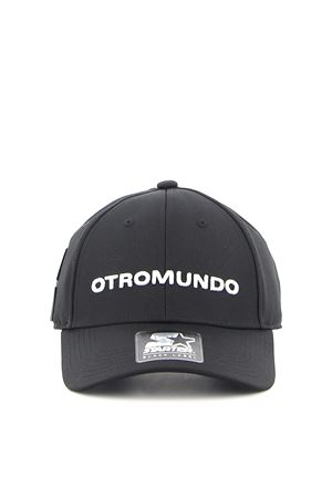 Otromundo Cap MARCELO BURLON   26   CMLB008R20FAB0051001