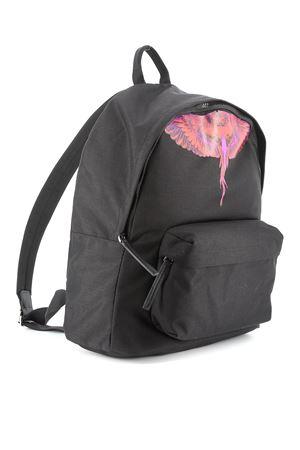 Red Wings backpack MARCELO BURLON | 10000008 | CMNB006R20FAB0011025