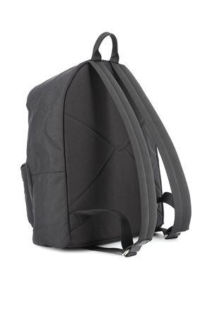 Black Wings backpack MARCELO BURLON | 10000008 | CMNB006R20FAB0021010