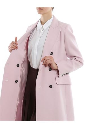 Wool coat MAX MARA | 17 | 501102076034