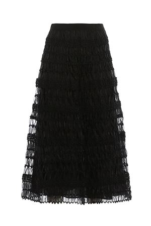 Braided organza skirt MAX MARA | 15 | 510101016001
