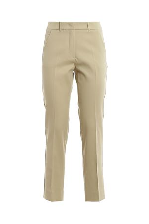 Cotton trousers WEEKEND MAX MARA | 20000005 | 513101076003