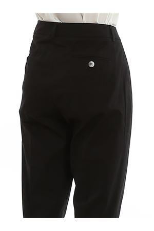 Pantaloni in gabardina di cotone 513102016006 MAX MARA | 20000005 | 513102016006