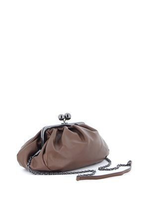 Medium Pasticcino Bag in leather MAX MARA | 62 | 551101026026