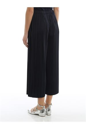 Pleated jersey trousers MAX MARA | 20000005 | 578101076001