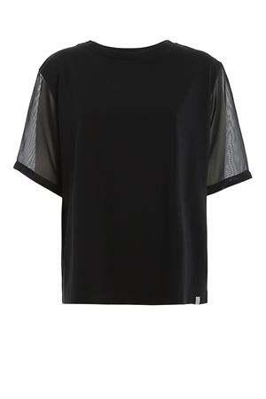 T-shirt in jersey di cotone 597105076004 MAX MARA | 8 | 597105076004
