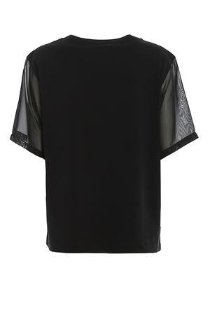 T-shirt in jersey di cotone 597105076004 MAX MARA   8   597105076004