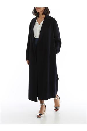 Cappotto in lana, cachemire e seta 601106076006 MAX MARA | 17 | 601106076006