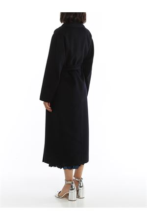 Cappotto in lana, cachemire e seta 601106076006 MAX MARA   17   601106076006