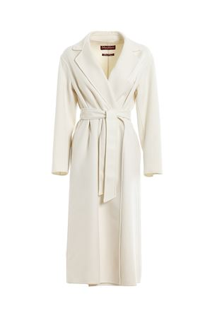 Wool, cashmere and silk coat MAX MARA | 17 | 601106076010