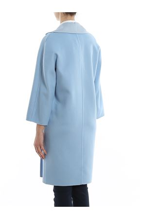Wool, cashmere and silk coat MAX MARA | 17 | 601108076032
