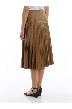 Coated fabric skirt MAX MARA | 15 | 610102026001