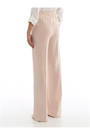Cotton poplin trousers MAX MARA | 20000005 | 613104076015