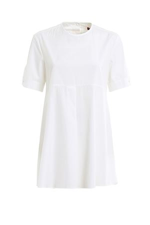 Blouse in cotton poplin MAX MARA | 2035781291 | 619101016001