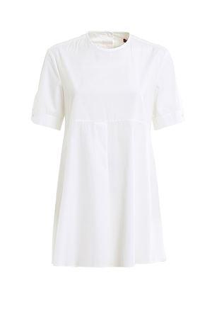 Blusa in popeline di cotone 619101016001 MAX MARA | 2035781291 | 619101016001