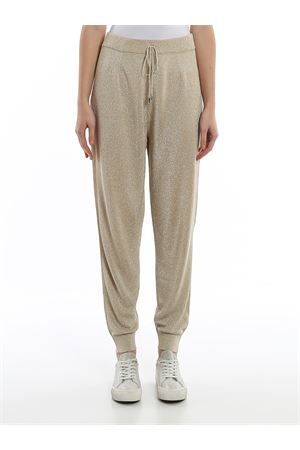 Pantaloni in filato di viscosa 633101026004 MAX MARA | 20000005 | 633101026004