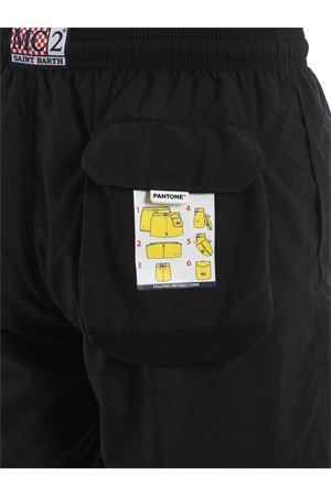 Costume Pantone Leggero Nero LIGHTINGPANTONE00 MC2 SAINT BARTH | 85 | LIGHTINGPANTONE00